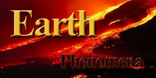Earth Phenomena