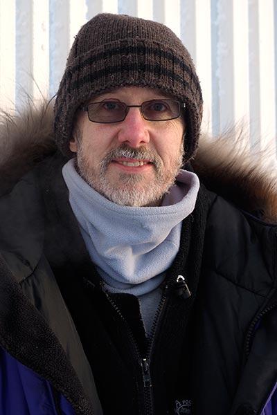 Professor Brian O'Donoghue
