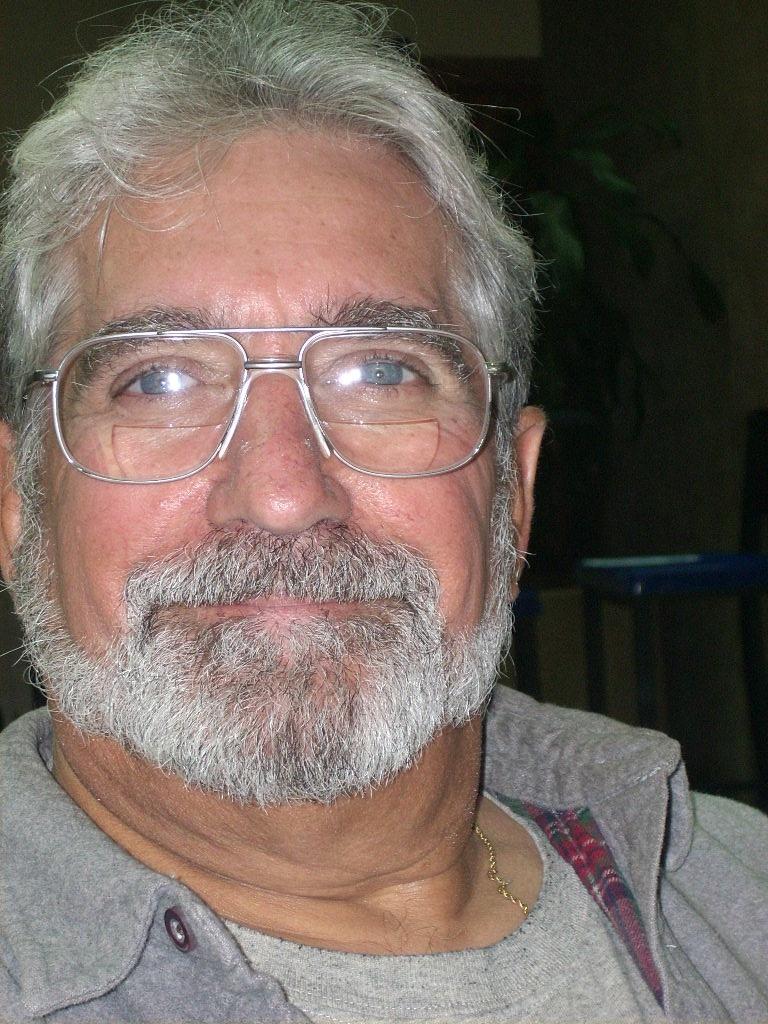 Dr. Peter DeCaro